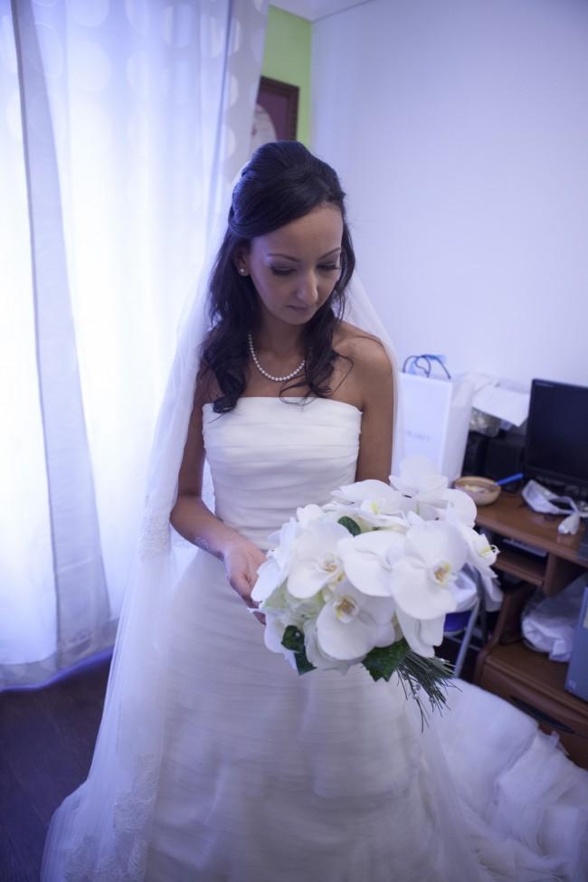 je suis musulmane et nicolas de confession chrtienne et cela a t le moment le plus intense de tout notre mariage une bndiction commune sans jugement - Wedding Planner Mariage Mixte