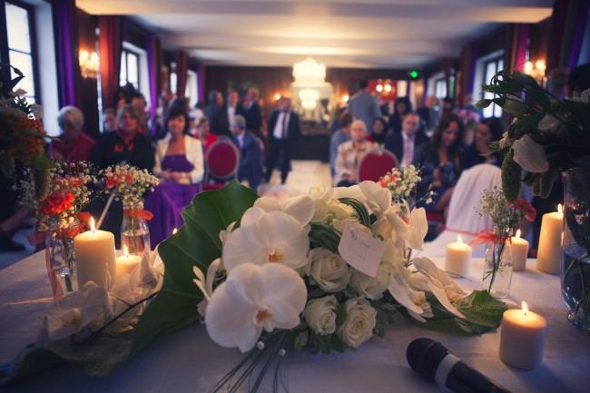 comment avez vous traduit vos passions origines le jour de votre mariage - Wedding Planner Mariage Mixte