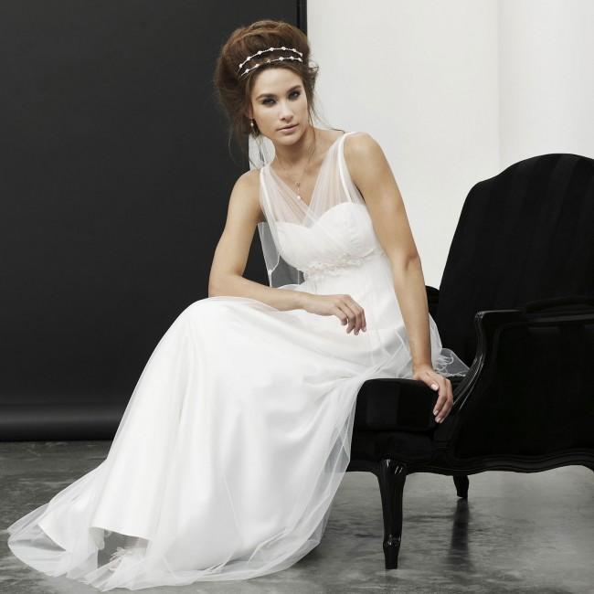 Marions-nous: Robes de mariées à Metz depuis 1959
