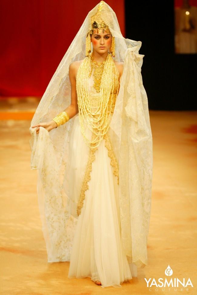robes mariees orientales - Robes Orientales Mariage