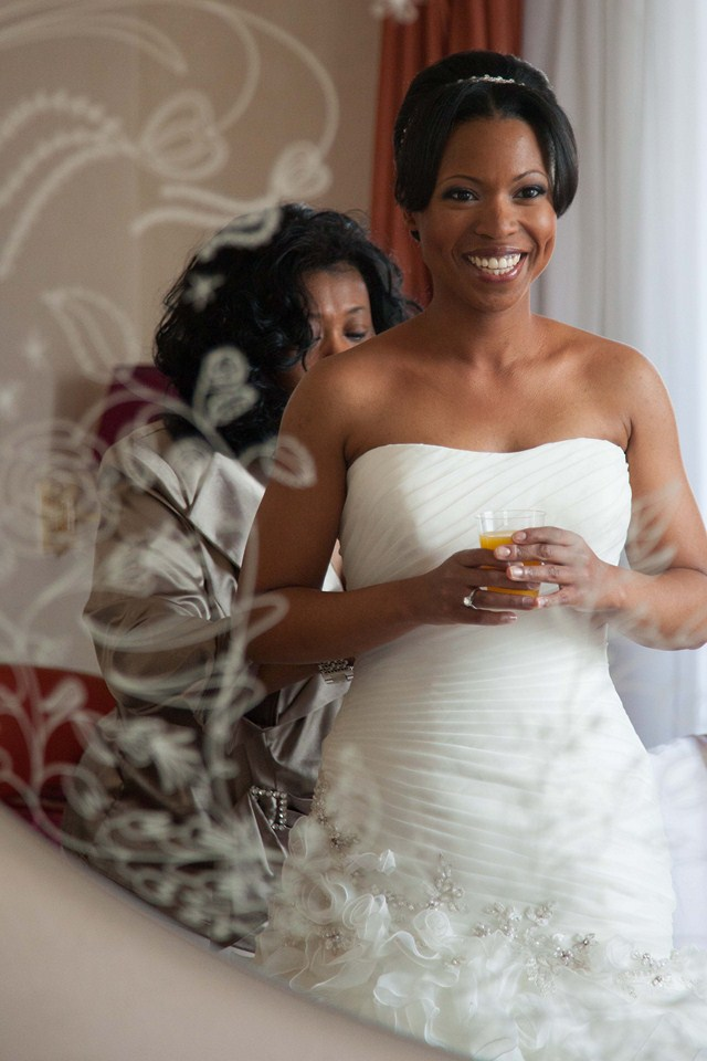 african american wedding Paris (12)