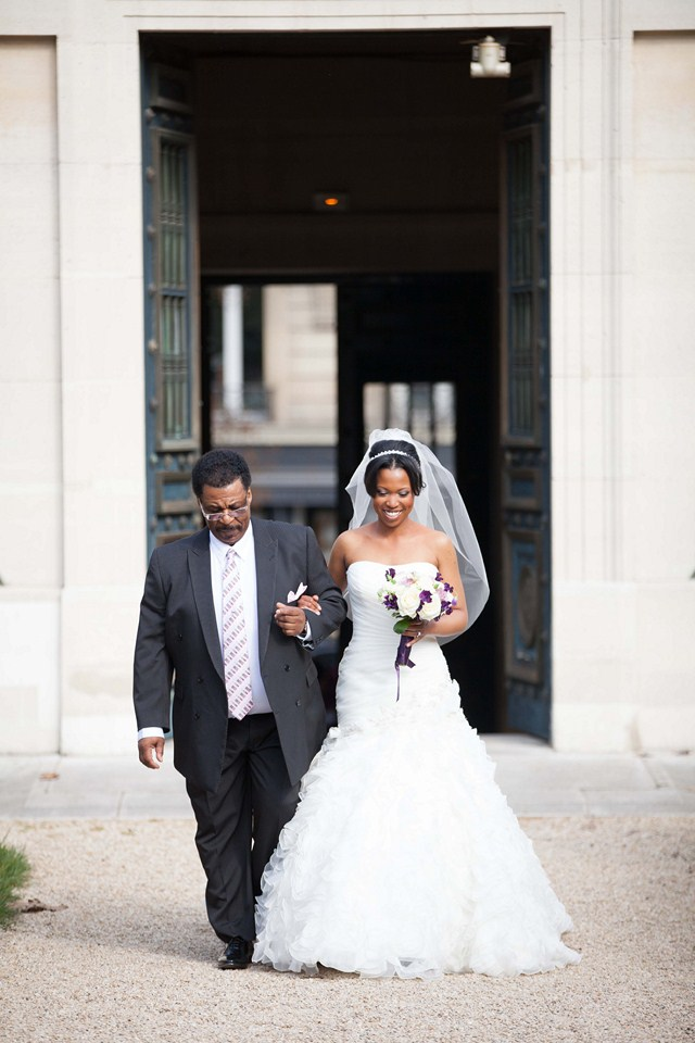 african american wedding Paris (18)