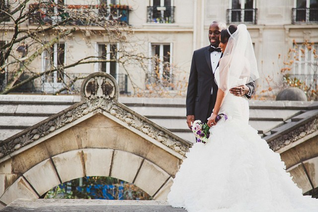 african american wedding Paris (33)