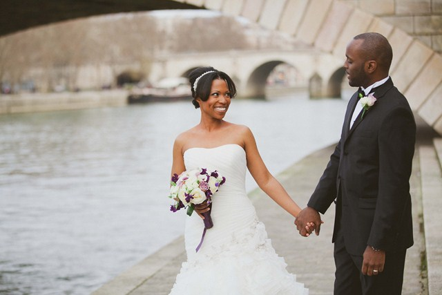african american wedding Paris (38)