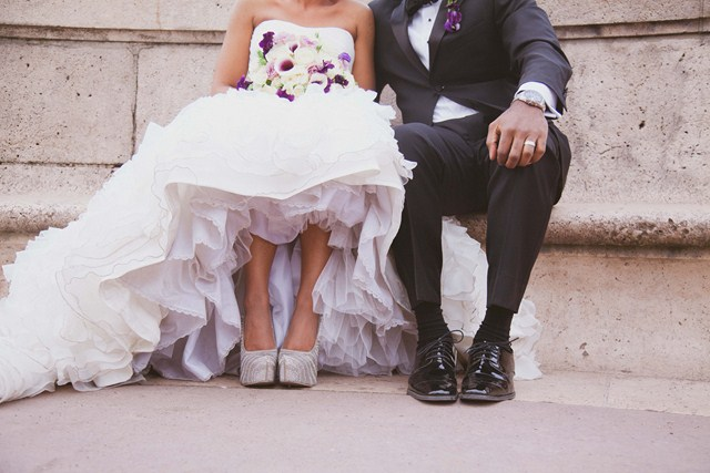 african american wedding Paris (50)