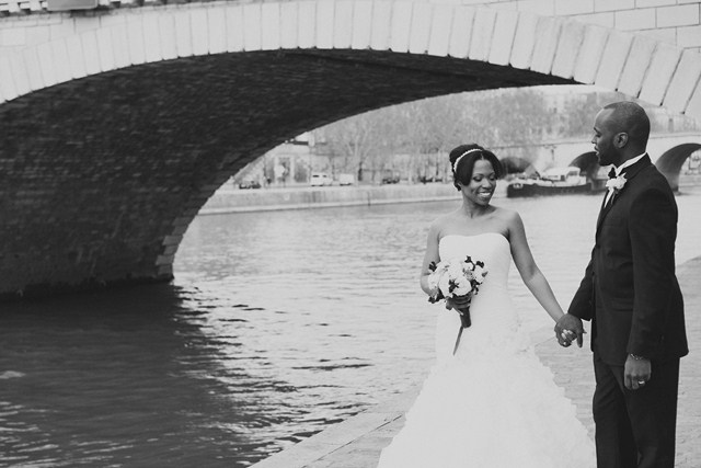 african american wedding Paris (52)