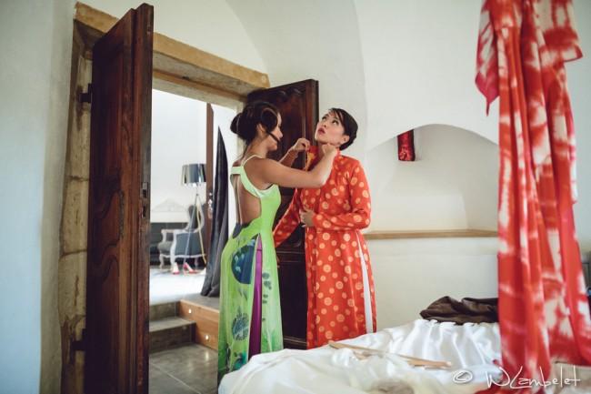 Assez Mariage vietamo-portugais à Lyon {My-Duyen & Filipe} NI48