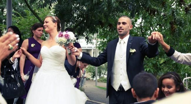 Mariage franco,marocain, en essayant de mêler nos 2 cultures, quel  casse,tête ! 250 convives pour un budget de 15 000 \u20ac, un vrai tour de force  !