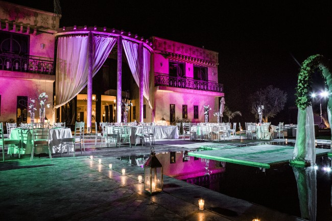 Wedding planner Mariage à Marrakech   (4)
