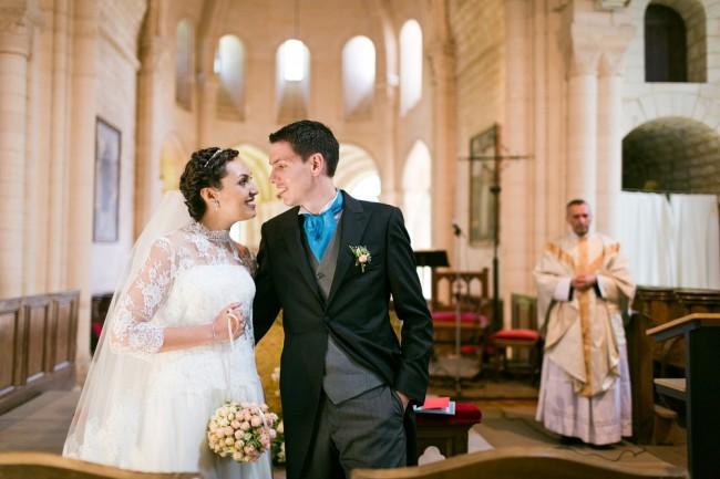 Mariage oise abbaye de Morienval (25)