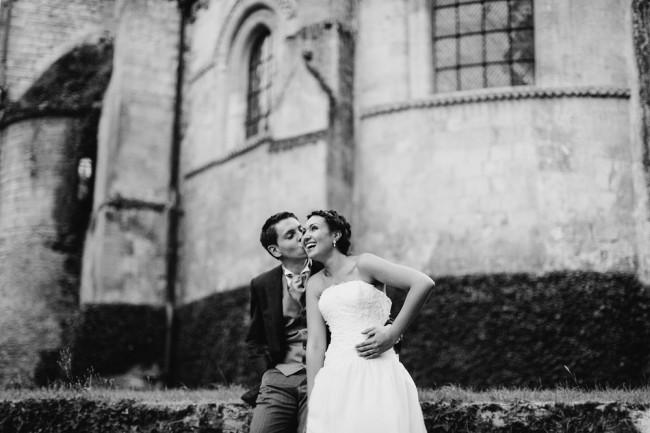 Mariage oise abbaye de Morienval (60)