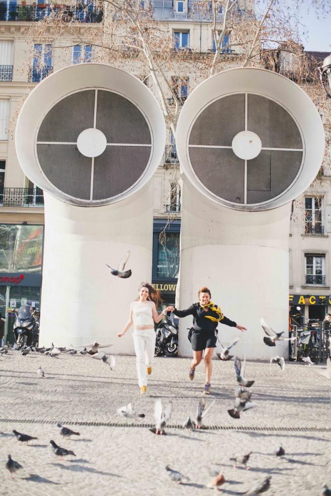 Amoureuses à Paris (37)
