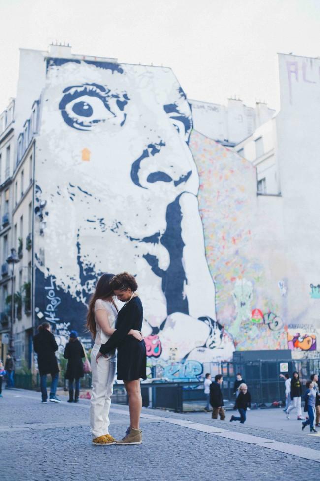Amoureuses à Paris (62)