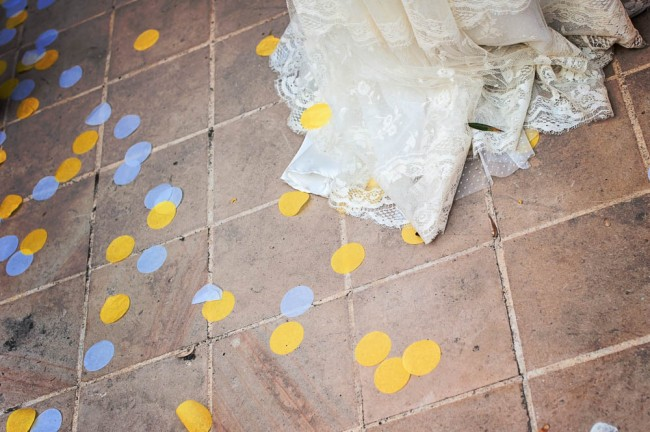 Mariage jaune et gris  (32)