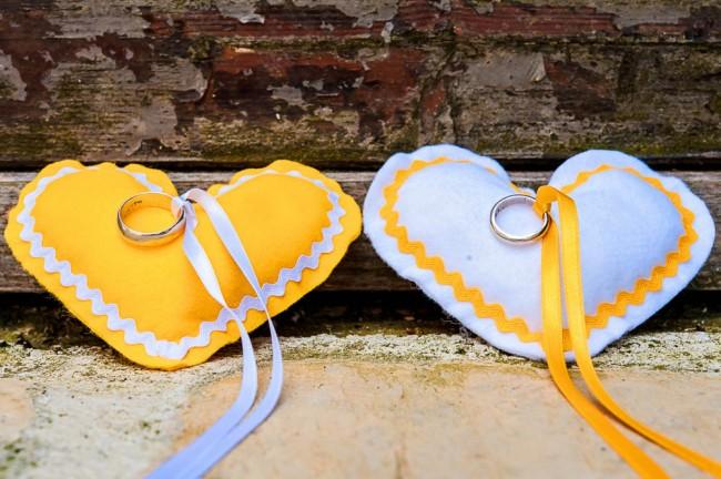 Mariage jaune et gris  (9)