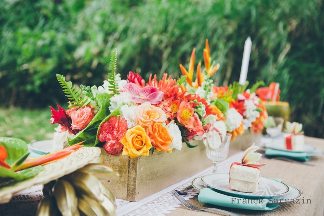 MARIAGE TROPICAL CHIC Réunionais Zot mariage  (11)