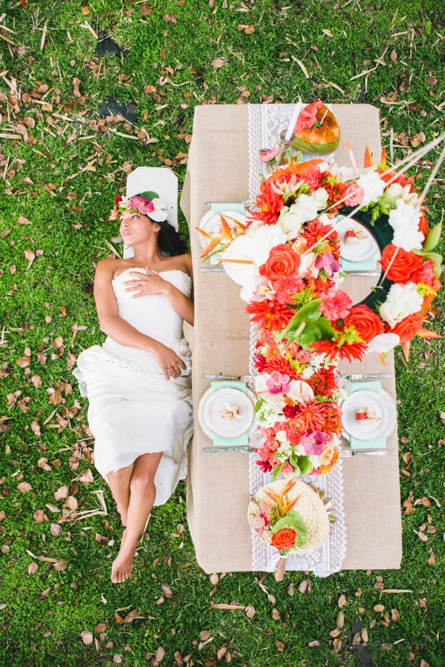 MARIAGE TROPICAL CHIC Réunionais Zot mariage  (15)