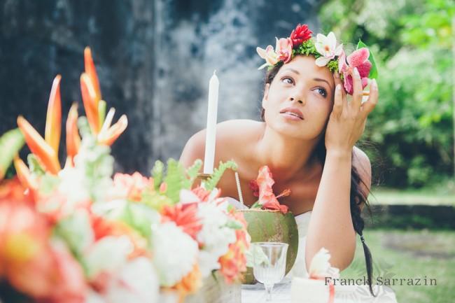 MARIAGE TROPICAL CHIC Réunionais Zot mariage  (17)