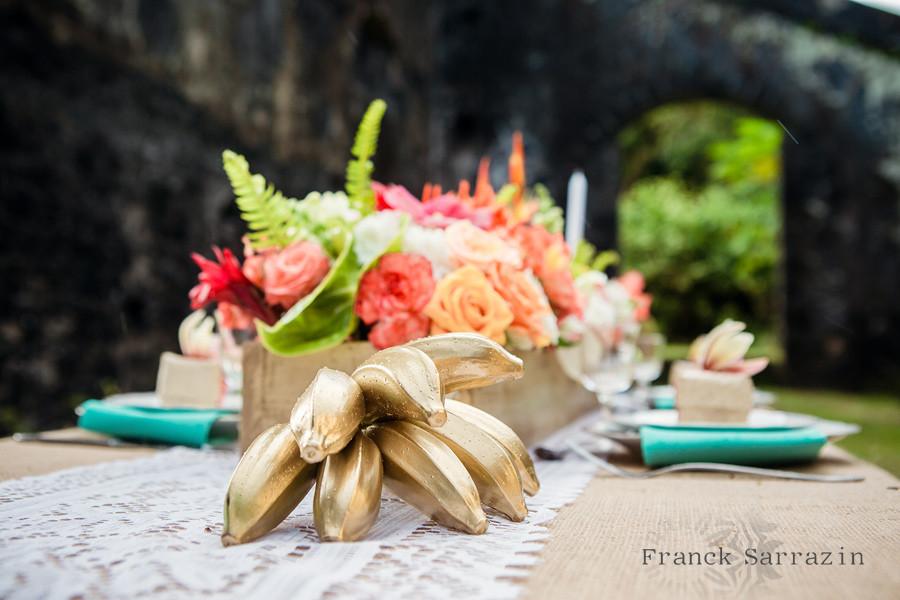 mariage tropical chic 224 la r233union par zot mariage blog