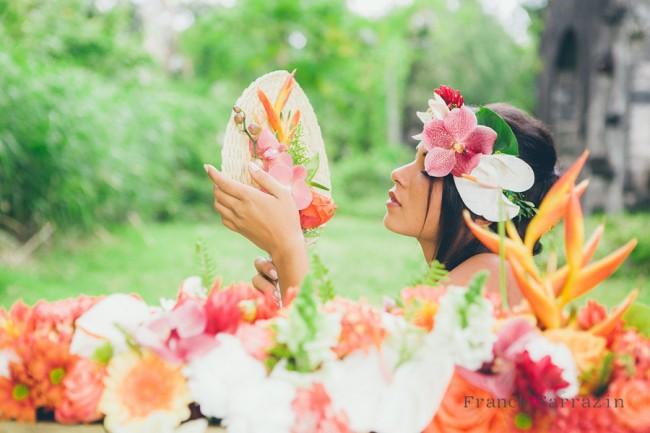 MARIAGE TROPICAL CHIC Réunionais Zot mariage  (3)
