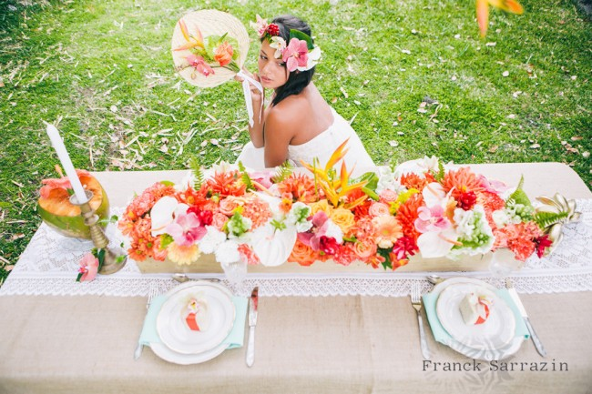MARIAGE TROPICAL CHIC Réunionais Zot mariage  (5)