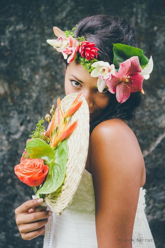 MARIAGE TROPICAL CHIC Réunionais Zot mariage  (7)