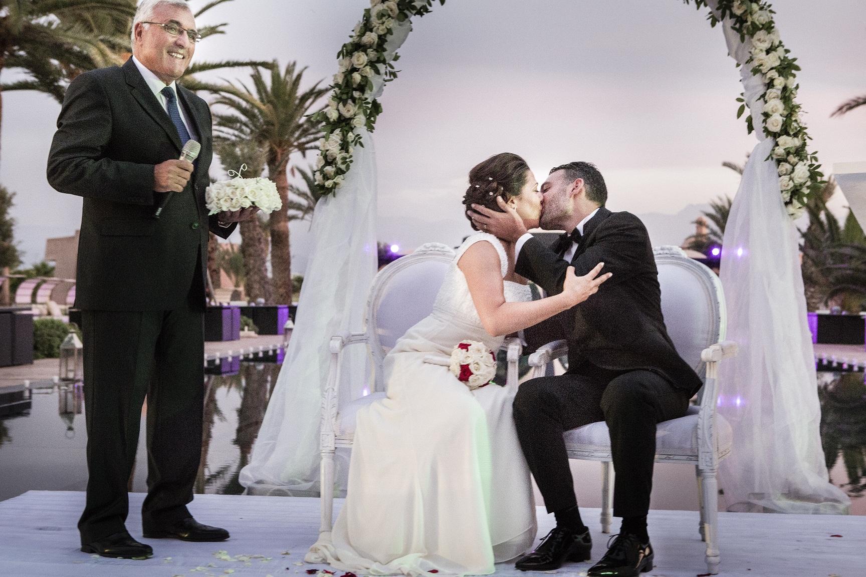 mariage o mariage
