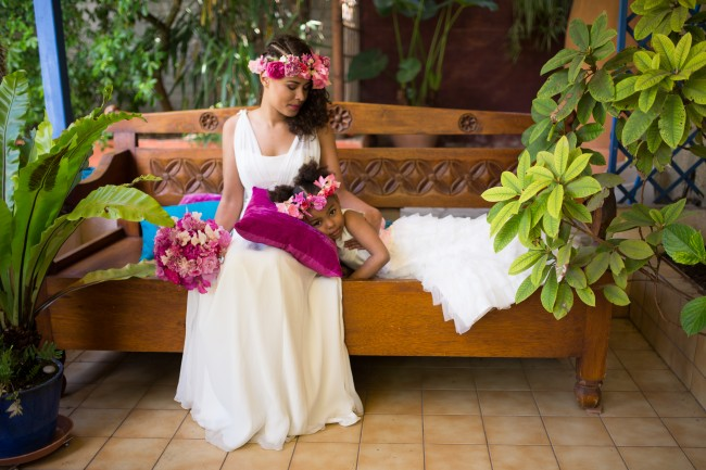bobo maroccan tropical wedding  (21)