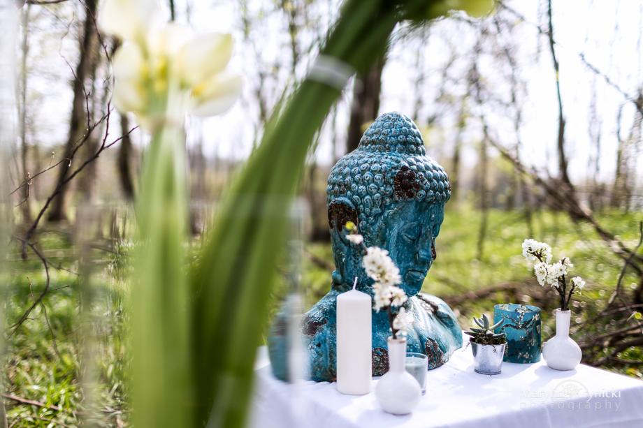 Robes de mariée d'inspiration asiatique