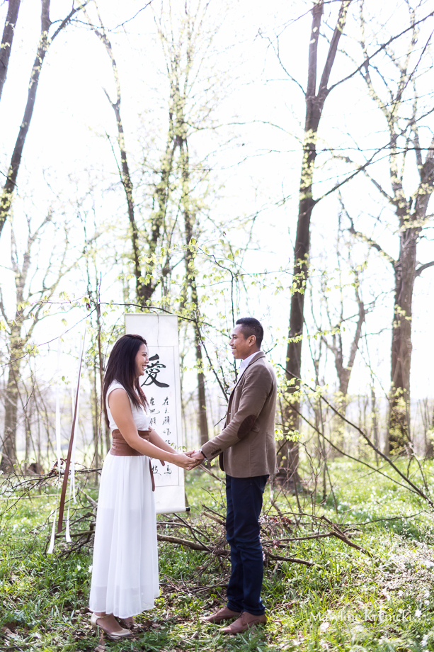 mariage engagement inspiration asiatique (22)