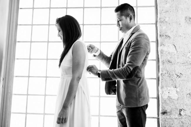 mariage engagement inspiration asiatique (7)