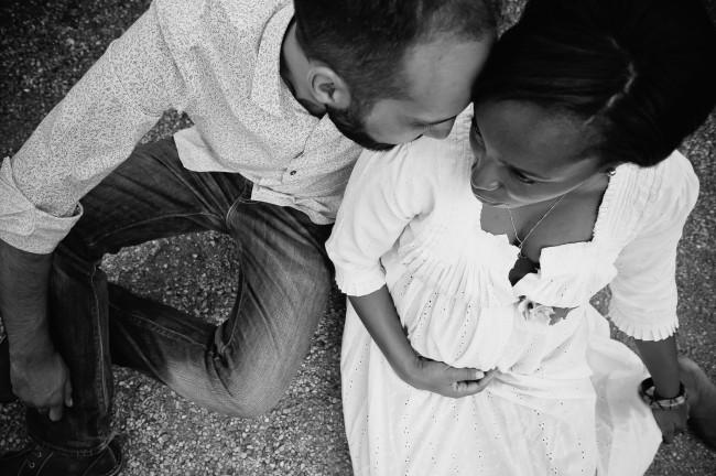 Cécile Creiche photography- séance grossesse