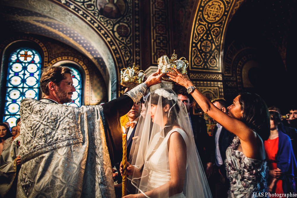 Mariage russe