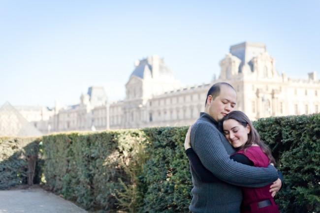 Séance engagement Tuileries pont des arts (2)