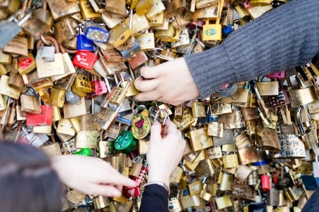 Séance engagement Tuileries pont des arts (32)