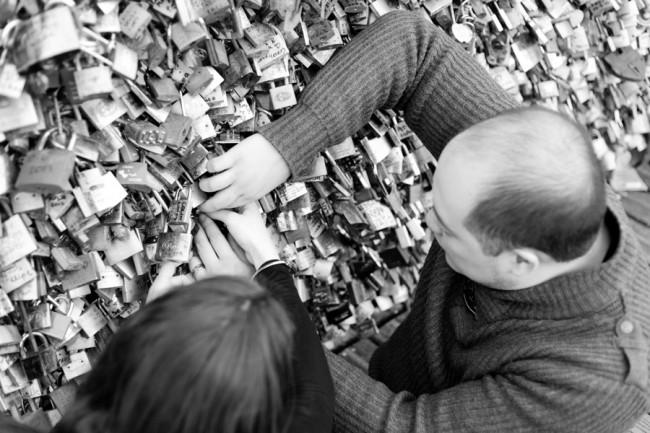 Séance engagement Tuileries pont des arts (33)
