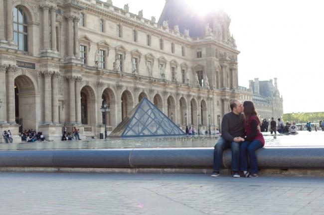 Séance engagement Tuileries pont des arts (8)