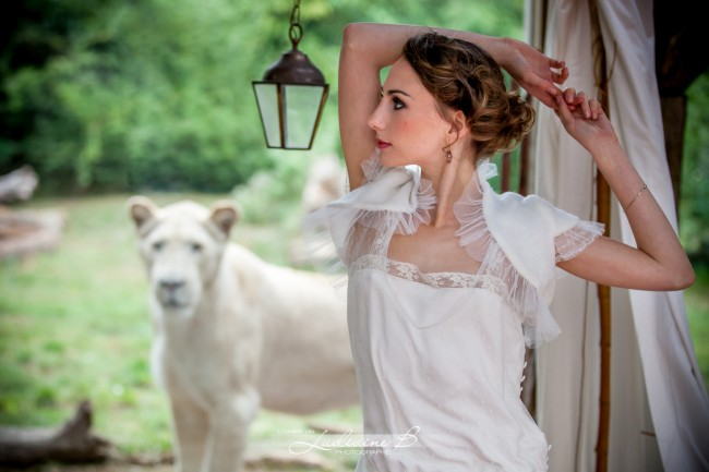 shooting mariage safari zoo louise valentine (83)