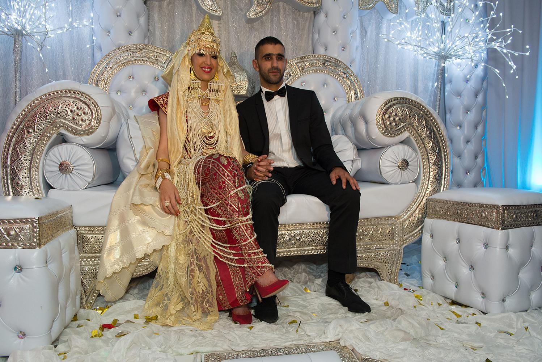 Rencontre pour mariage en algerie