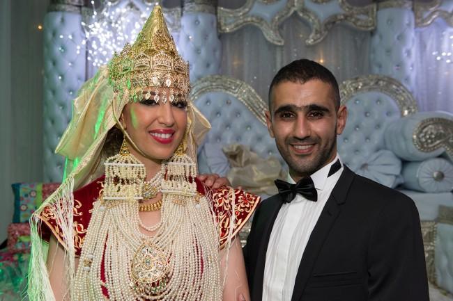 Mariage algérien  2014 2015 blog mariage oriental (64)