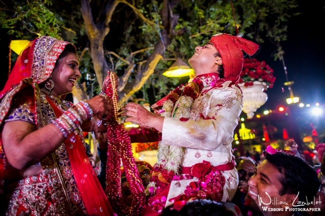 Indian wedding Bollywood mariage William Lambelet (26)