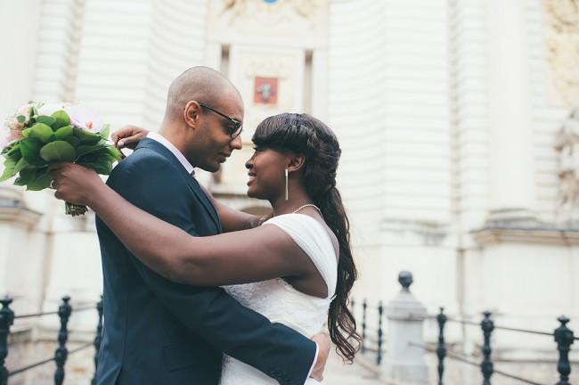 Mariage franco congolais (6)