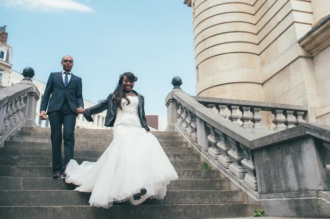Mariage franco congolais (8)
