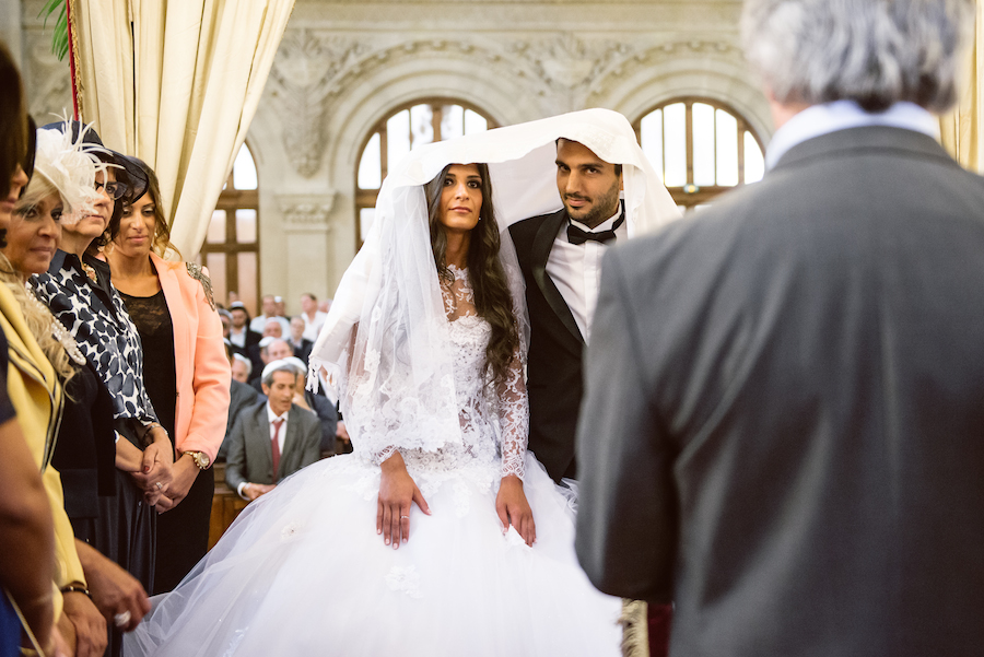 Robe De Mariée Juive