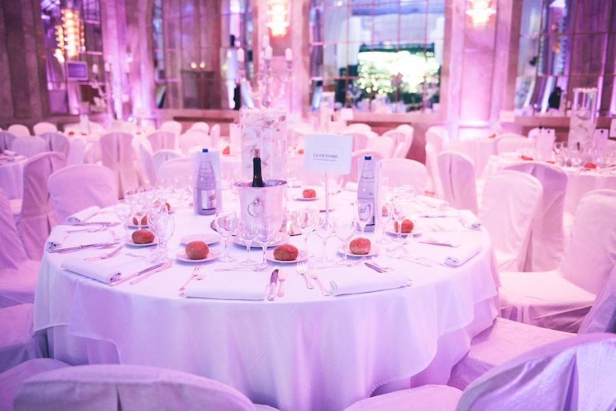 decoration mariage juif