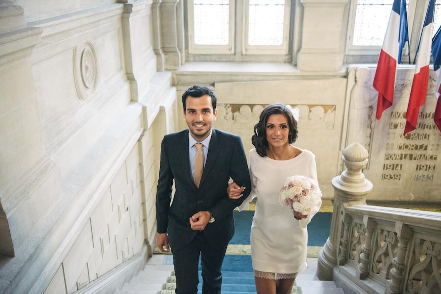 A chaque religion, sa cérémonie de mariage  Le mariage juif  Femme Actuelle