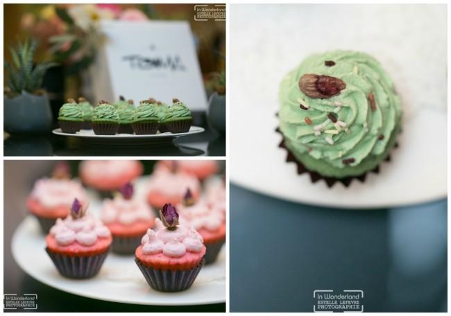 Cupcake sans guten