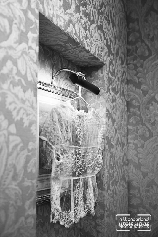 Louise Valentine créateur ROBE DE mariée robe demoiselle d'honneur - Try on Party (24)