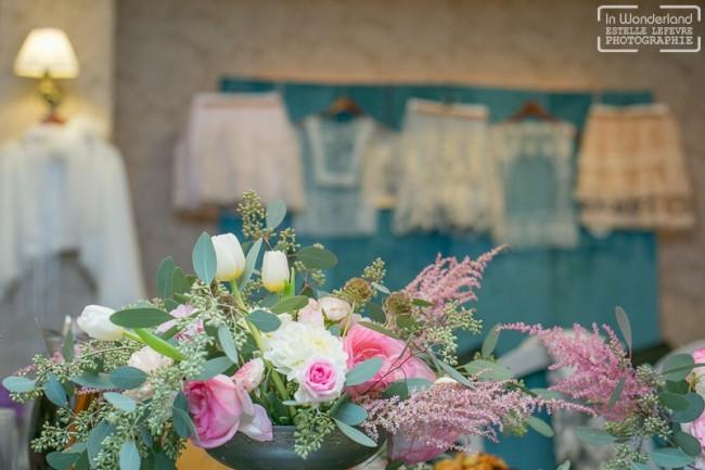 Louise Valentine créateur ROBE DE mariée robe demoiselle d'honneur - Try on Party (26)