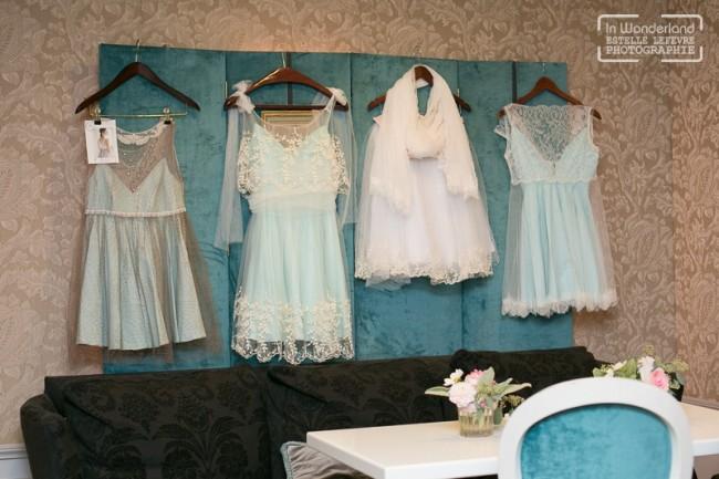 Louise Valentine créateur ROBE DE mariée robe demoiselle d'honneur - Try on Party (27)
